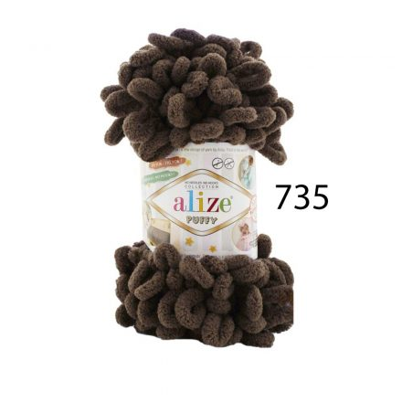 alize puffy 735