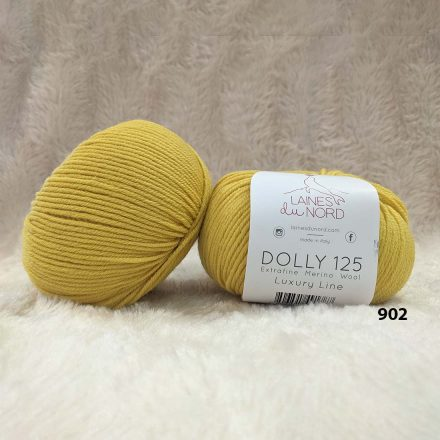 Laines du Nord Dolly 125 902