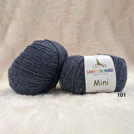 Laines du Nord Mini 101