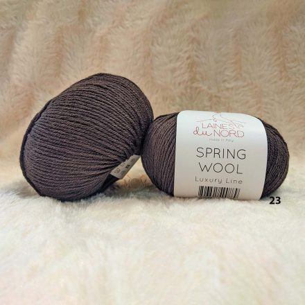 Laines du Nord Spring Wool 23