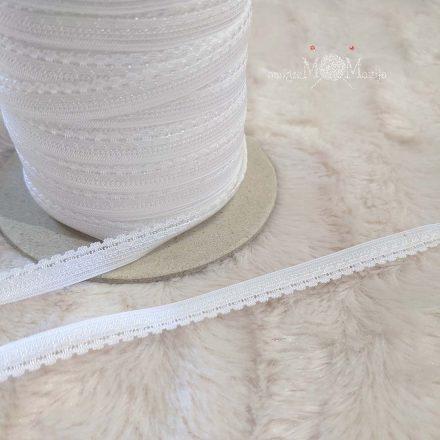 Dekoratyvinė elastinė juostelė