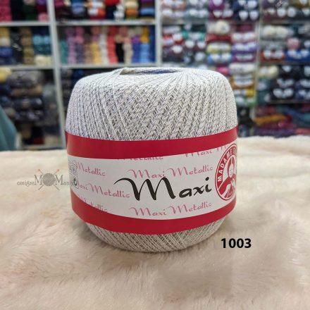 Madame Tricote Maxi Metallic 1003