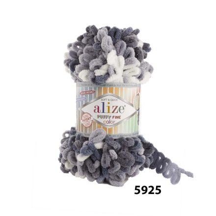 PUFFY FINE COLOR 5925