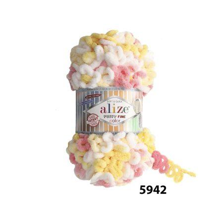 PUFFY FINE COLOR_5942