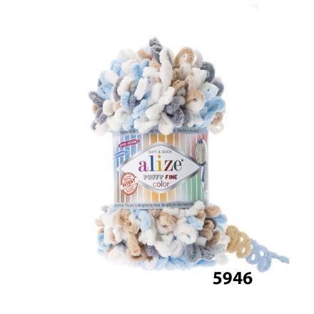 PUFFY FINE COLOR_5946