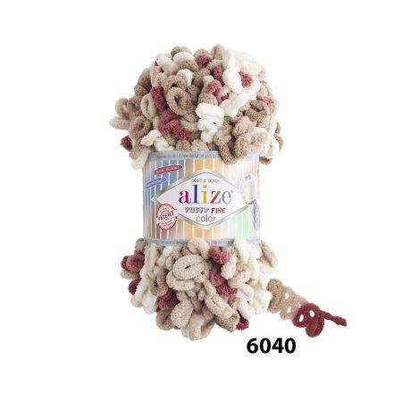 PUFFY FINE COLOR_6040