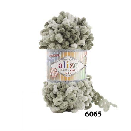 PUFFY FINE COLOR_6065