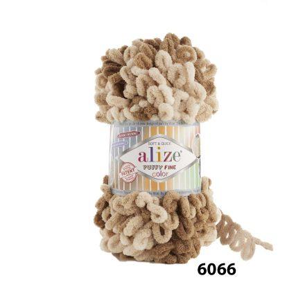 PUFFY FINE COLOR_6066