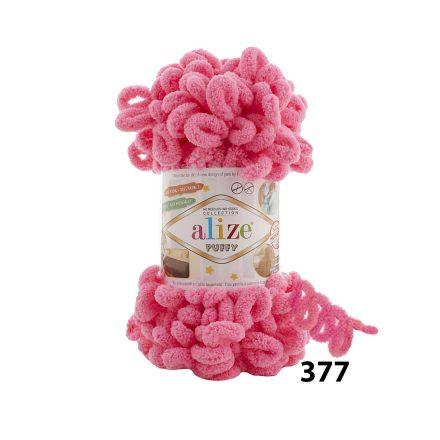 PUFFY_377_Vivid Pink