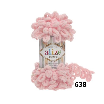 PUFFY_638_Baby Pink