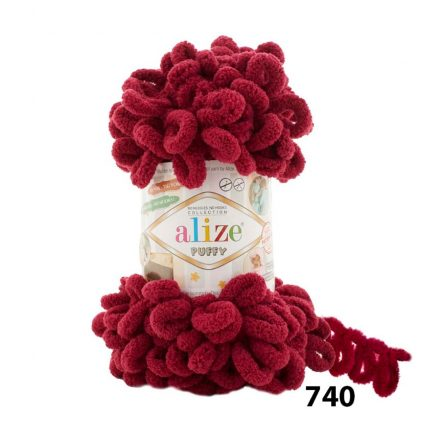 Puffy 740