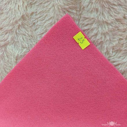 rožinis filcas