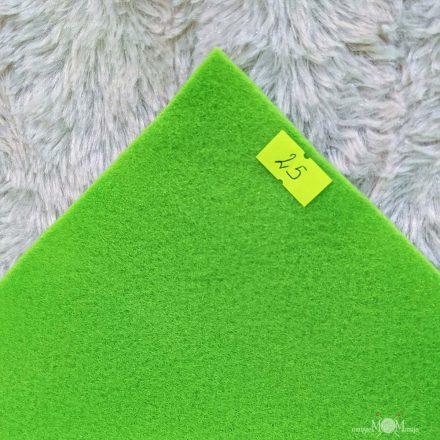 žalias filcas