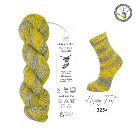 Gazzal Happy Feet 3254