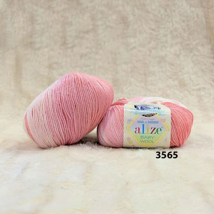 Alize Baby Wool 3565