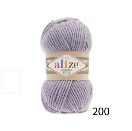 Alize Lanagold Plus 200