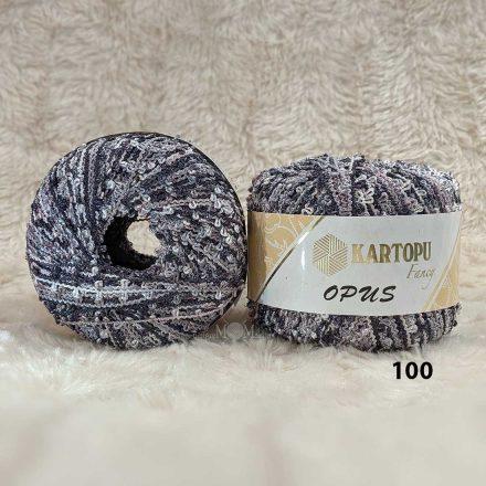 Kartopu Opus 100