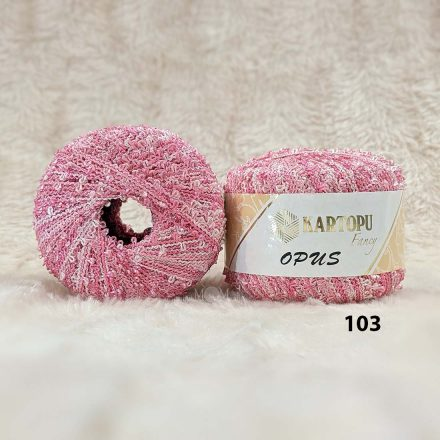 Kartopu Opus 103