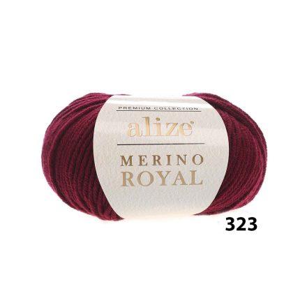 MERINO ROYAL 323