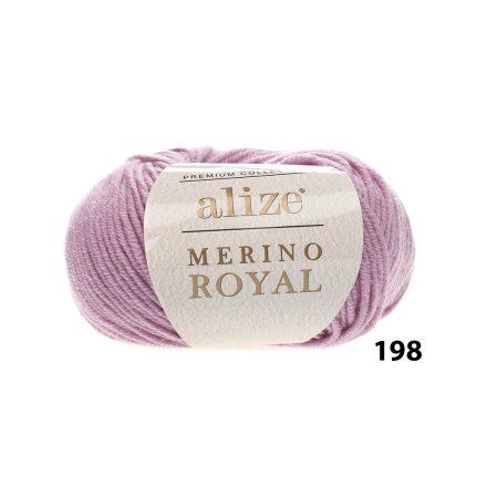 MERINO ROYAL_198_Rose