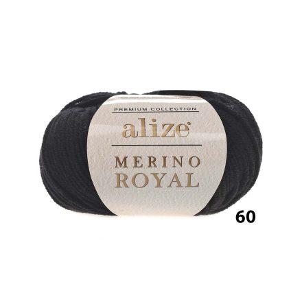MERINO ROYAL_60_Black