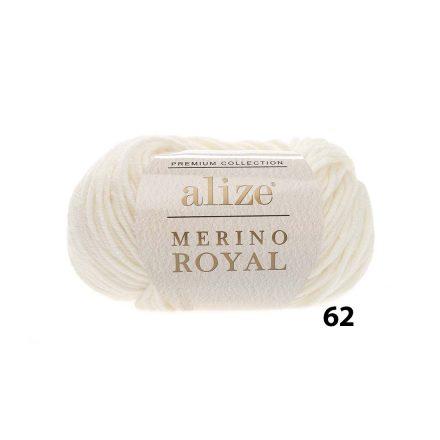 MERINO ROYAL 62