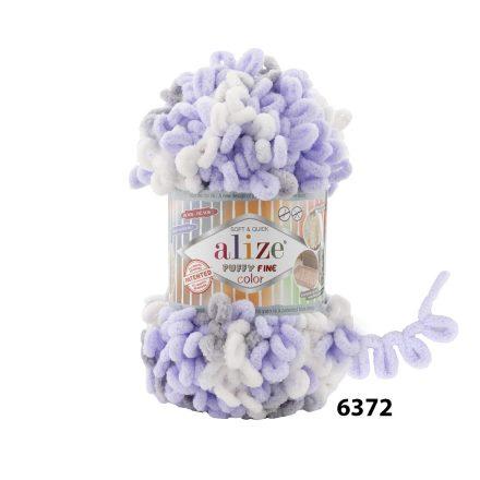 PUFFY FINE COLOR 6372