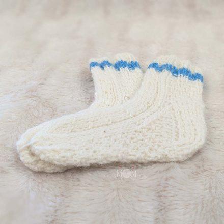 Vilnonės kojinės 18-20 d