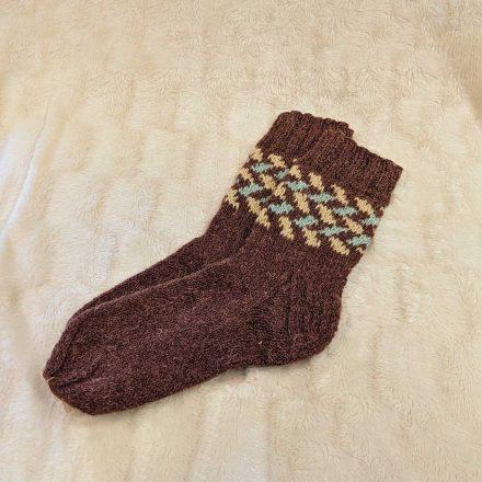 Vilnonės kojinės 43-44 dydis