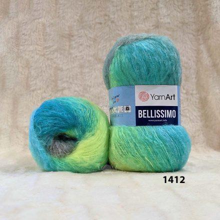 YarnArt Bellissimo 1412